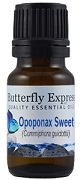 Opoponax sweet myrrh