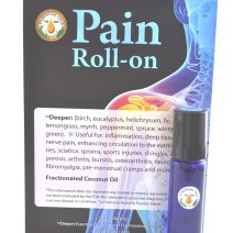 Pain Roll-On